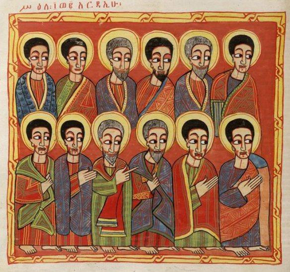 the_twelve_apostles_ethiopian