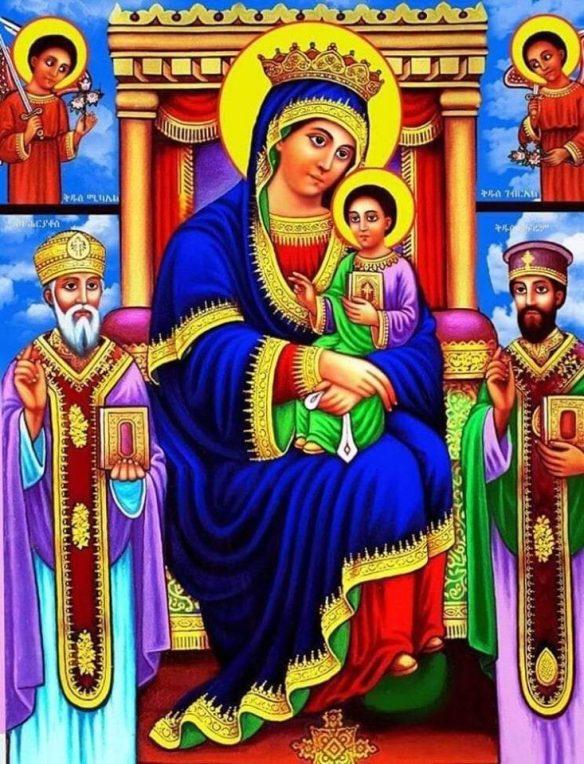 St Mary new image